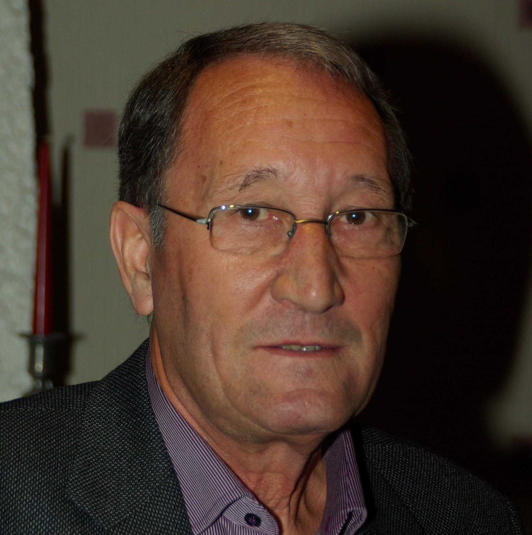 Maurice COMBEAU