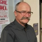 Jean-Marie SALVETAT